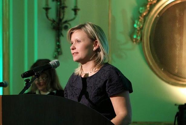 Ewelina Stobiecka, partner zarządzający TaylorWessing e n w c w Warszawie