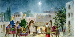 Gwiazda Betlejemska wraca! Po 400 latach znów widać cudowne zjawisko na niebie!