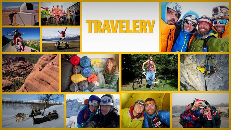 Travelery 2016