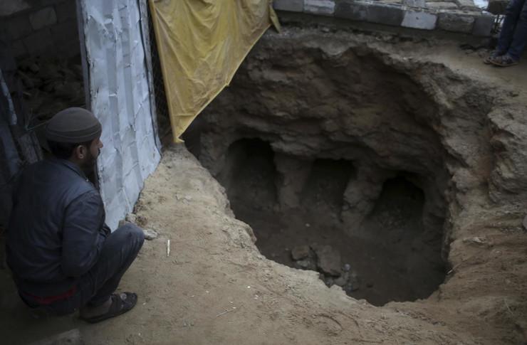 grobnica iz antičkog doba pojas gaze02