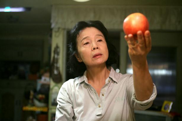 """W Zwierzyńcu odbędzie się też retrospektywa filmów południowokoreańskiego reżysera Chang Donga Lee. Na zdjęciu kadr z filmu """"Poezja"""" (2010)"""