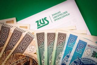 Trzynasta emerytura 2021. ZUS: Pierwsze wypłaty jeszcze przed świętami Wielkanocnymi