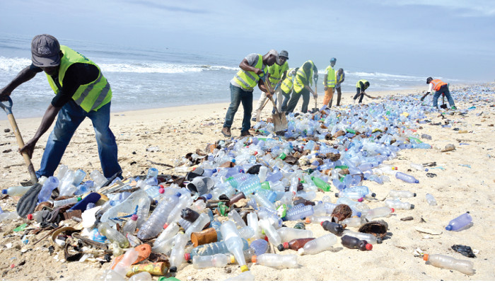 Ghana can make GHc2 billion, create 5 million jobs by recycling plastics – US Embassy