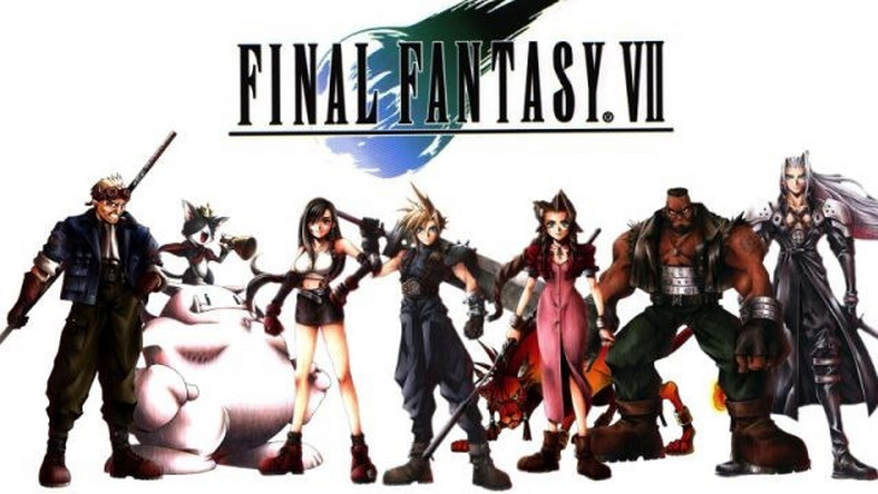 Port Final Fantasy VII na PS4 z datą premiery