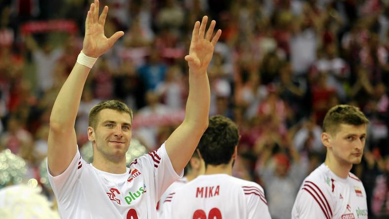 Grzegorz Bociek wygrał walkę z rakiem i został powołany do kadry