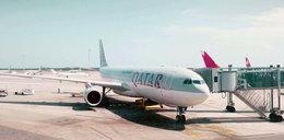 Skandal w Katarze. Przebadali ginekologicznie wszystkie pasażerki