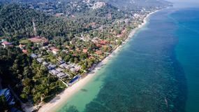 Tajlandia wprowadza nowe ograniczenia dla turystów