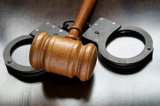 Rośnie liczba tymczasowo aresztowanych