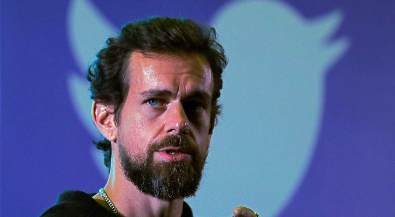 Twitter may let users receive tips from their followers, CEO Jack Dorsey said
