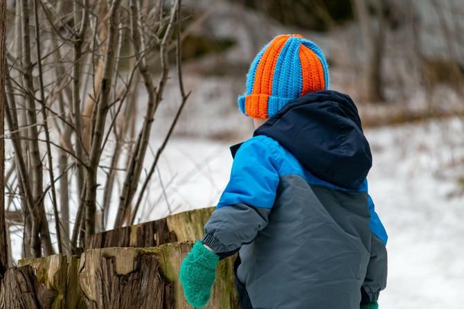 Kako objasniti deci šta je korona virus