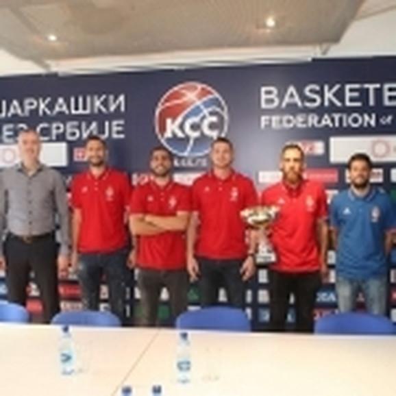 Basket reprzentacija Srbije 3x3