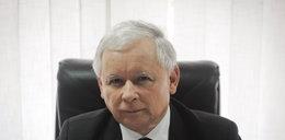 Kaczyński dostał gejowskie pisemka! Prowokacja?