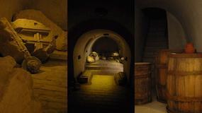 Lubelska Trasa Podziemna - XVI-wieczny labirynt w centrum miasta
