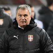 KAKVI DA SU, BOLJE NEMAMO Tumbaković nije razočaran nakon kvalifikacija, ali zbog jedne stvari tvrdi: Reprezentacija je NEMOĆNA