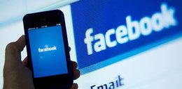 Facebook przeciwko rządowi?