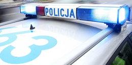 Próba porwania 11-latki. Policja szuka sprawcy