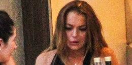 Gwiazdę wyrzucono z restauracji, bo zapaliła papierosa!