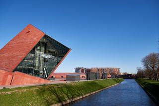 Gdańsk: Około 20 tys. osób zwiedziło wystawę Muzeum II Wojny Światowej
