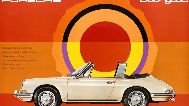 W 1965 roku Porsche wjechało na drogi 911 targa, czyli samochód z częściowo zdejmowanym dachem. Niemal po 50 latach w Detroit zadebiutowało współczesne wcielenie tego auta…
