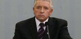 Andrzej Lepper dostał zarzuty!