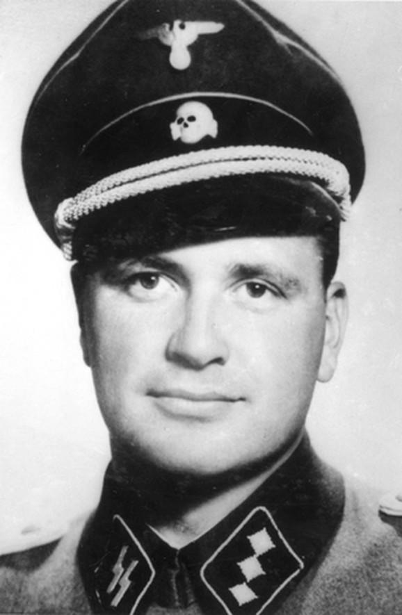 Kurt Franc