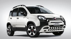 Promocyjne ceny nowej gamy Fiata Panda
