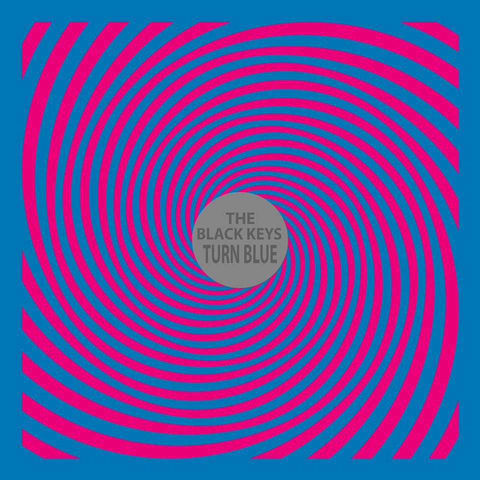 "The Black Keys - ""Turn Blue"""