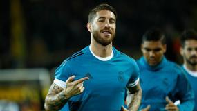 Sergio Ramos kolejny raz zostanie tatą