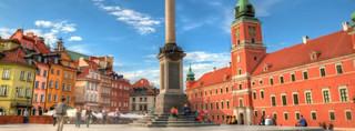 Majówka 2019 w Warszawie. Co warto zobaczyć?