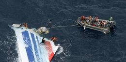 Przed katastrofą pilot poszedł spać