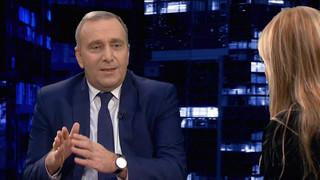 Schetyna: Nie było rozmów z Jarosławem Kaczyńskim ws. zakończenia kryzysu w Sejmie
