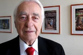 Prof dr Milan Dimitrijević
