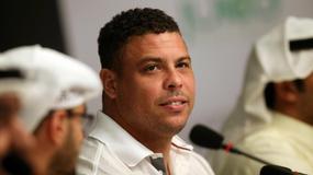 Ronaldo: w piłce nożnej brakuje prawdziwych gwiazd