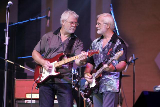 Prve električne gitare dobili su 1961. godine
