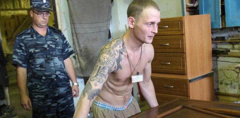 Zapędzą więźniów do roboty spec-ustawą