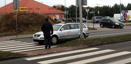 Będą światła na przejściu grozy! Ważna decyzja władz Gdyni