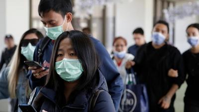Coronavirus: comment se protéger contre l'infection