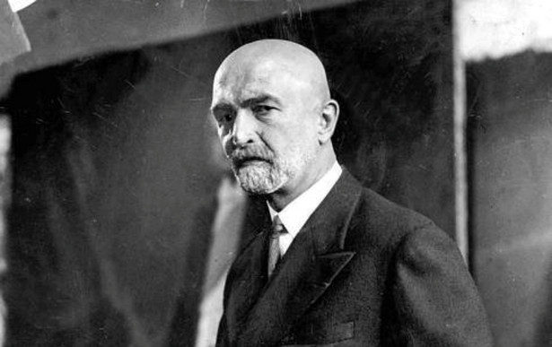 Walery Sławek należał do głównych twórców konstytucji kwietniowej z 1935 r.
