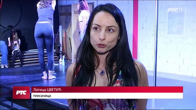 Latica Cvetić