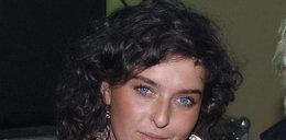 Córka Kasprzyk mogła stracić wzrok