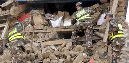 Naukowcy przewidzieli trzęsienie ziemi w Nepalu i mówią, że może być kolejne