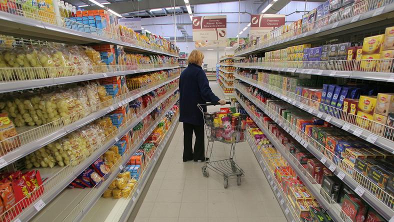 Polacy marnują żywność