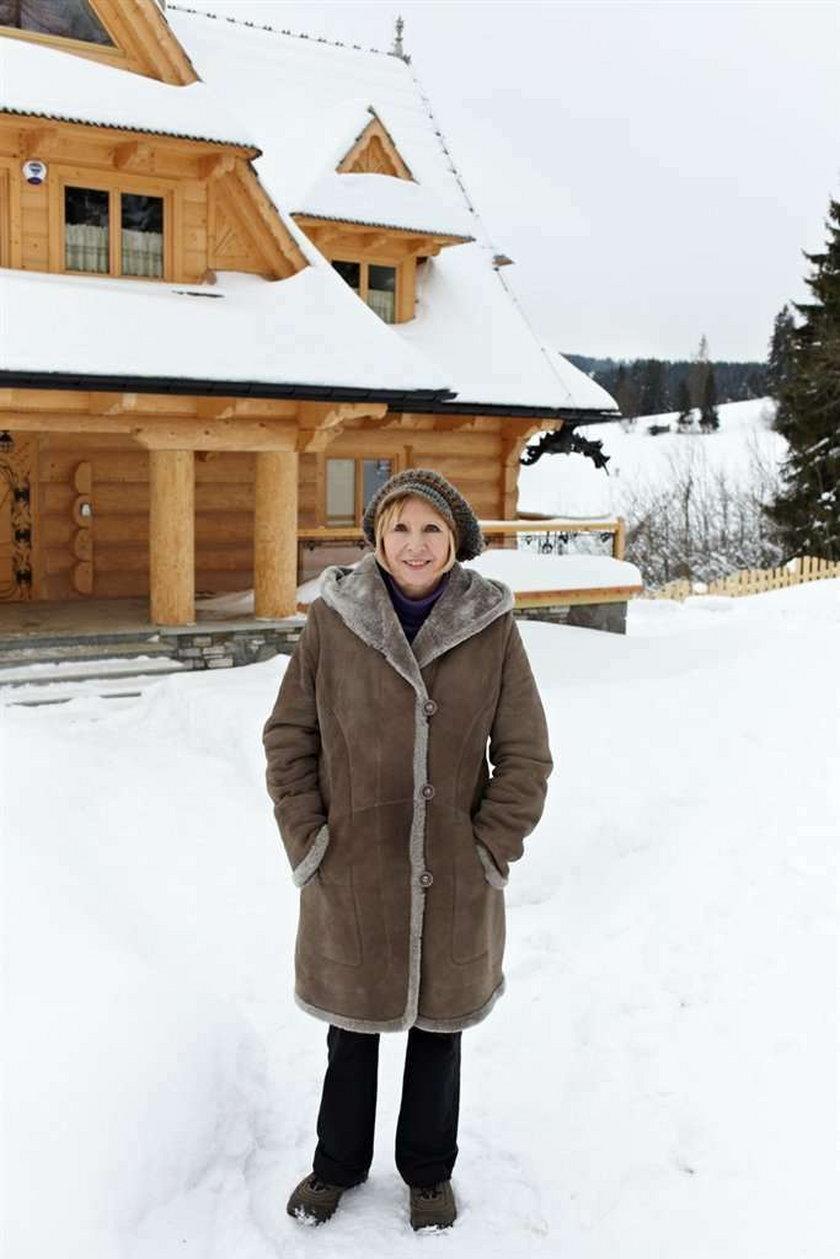 Dom Marii Nurowskiej