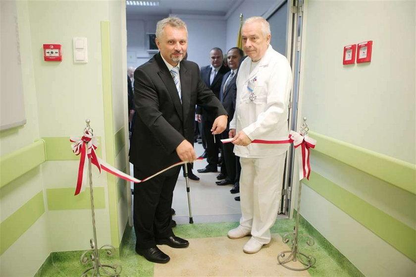 Mamy nową klinikę!