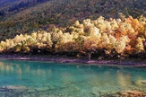 Jezero Karačaj instagram