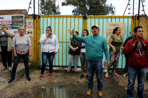 SUKOB ZBOG HRANE Nasilni protesti venecuelanskih migranta u Kolumbiji, uhapšene četiri osobe
