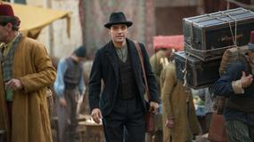 """The Promise"": Oscar Isaac i Christian Bale w zwiastunie filmu"