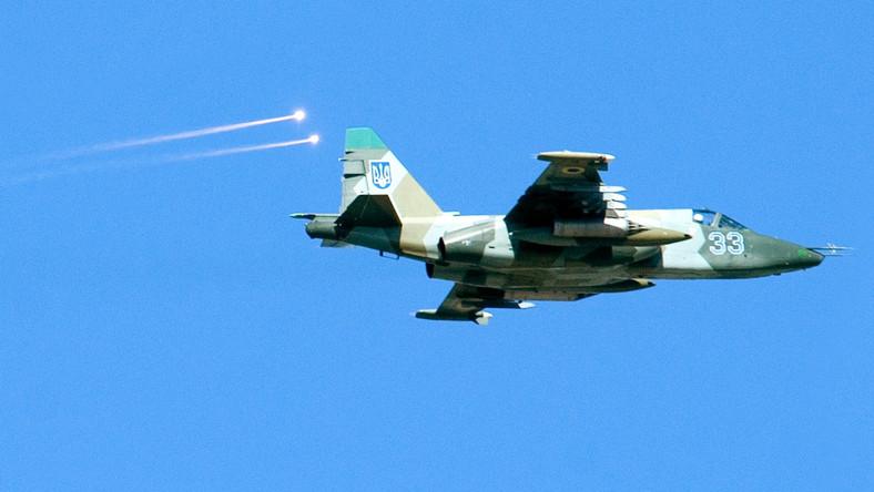 Rosja zaprzecza, że zestrzeliła samolot