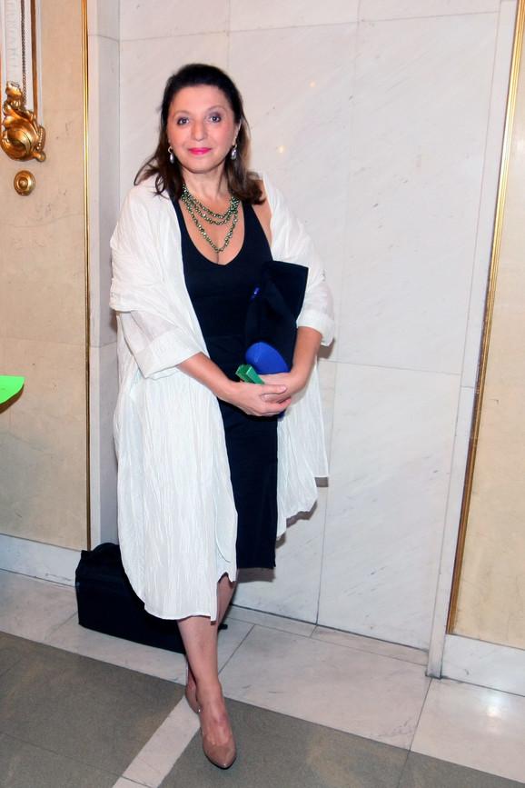 Mirjana Karanović priznala da je iz očaja probala kokain