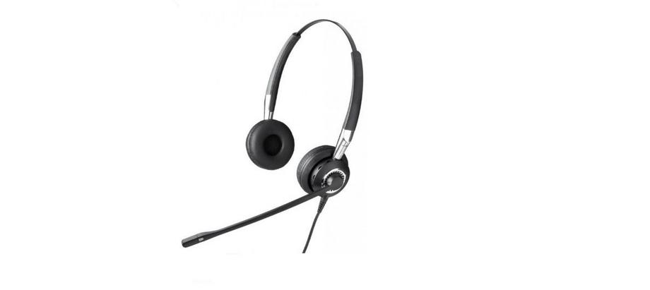 Jabra Biz2400 Duo MS